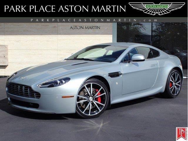 2011 Aston Martin Vantage | 852723
