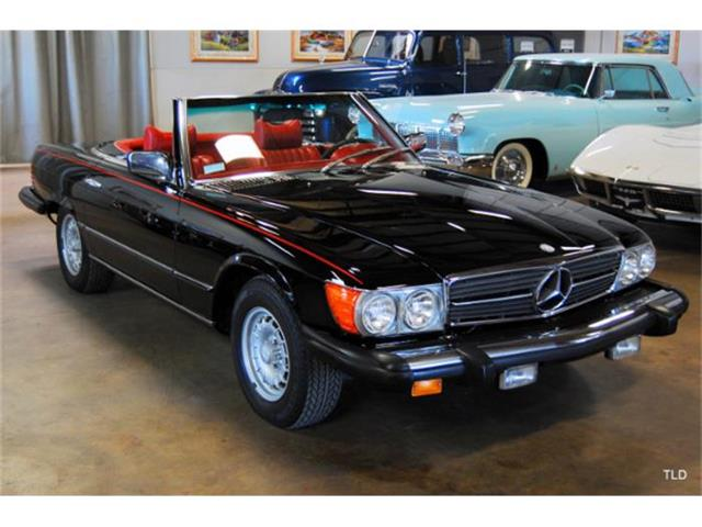 1977 Mercedes-Benz 450SL | 852741