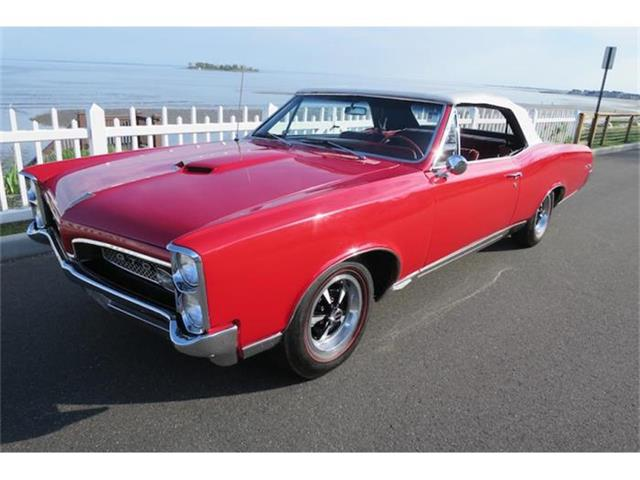 1967 Pontiac GTO | 852748