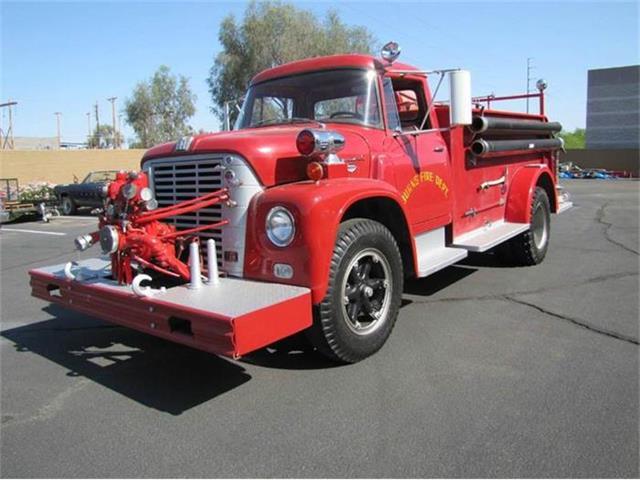 1964 International Loadstar 1600 | 852755