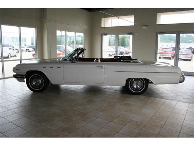 1962 Buick Invicta   852771