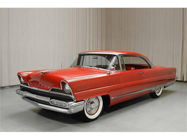 1956 Lincoln Premiere | 852781