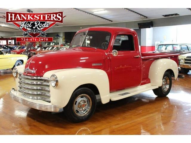 1950 Chevrolet Pickup | 852789