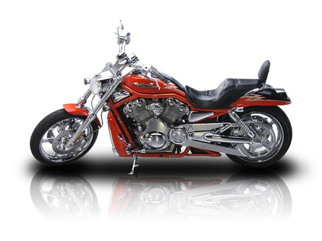 2005 Harley Davidson Screamin' Eagle V-Rod VRSCSE | 850279