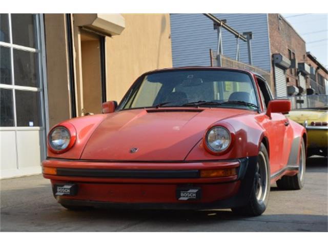 1976 Porsche 911S | 852797