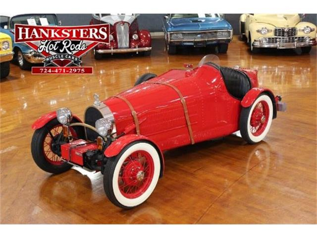 1927 Bugatti Type 54 | 852799
