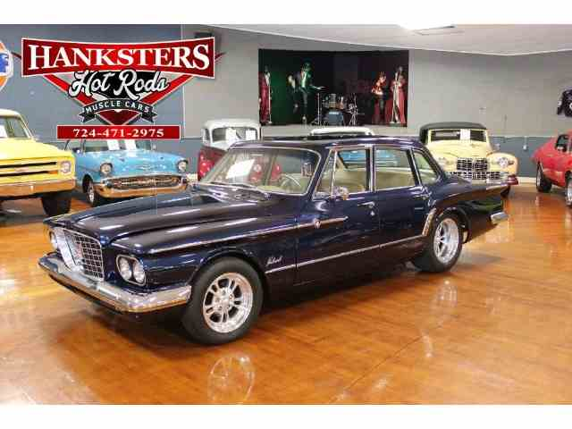 1961 Plymouth Valiant | 852808