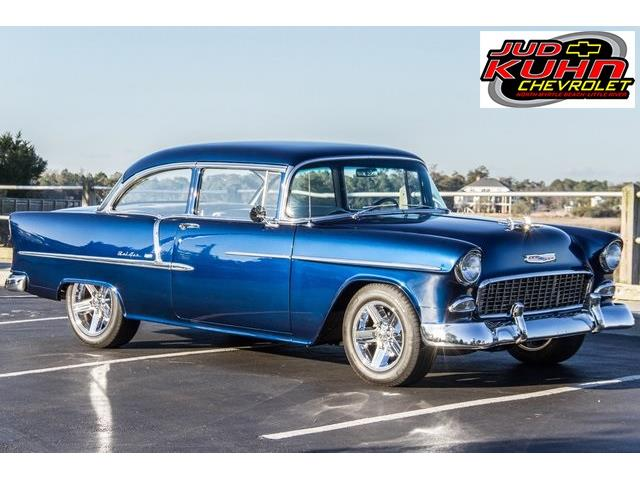 1955 Chevrolet Bel Air | 852816