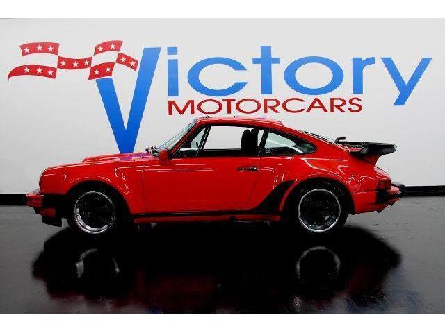 1987 Porsche 911 | 852823