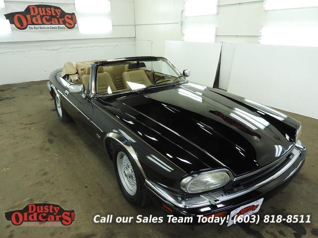 1994 Jaguar XJS | 850286