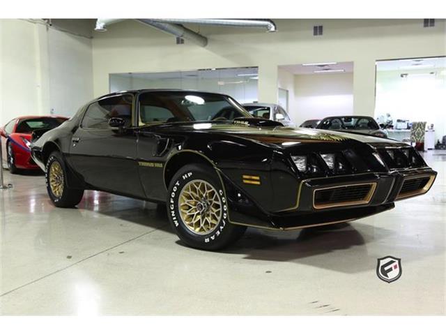 1979 Pontiac Firebird | 852913