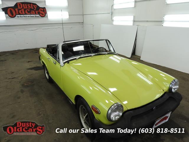1975 MG Midget | 853028