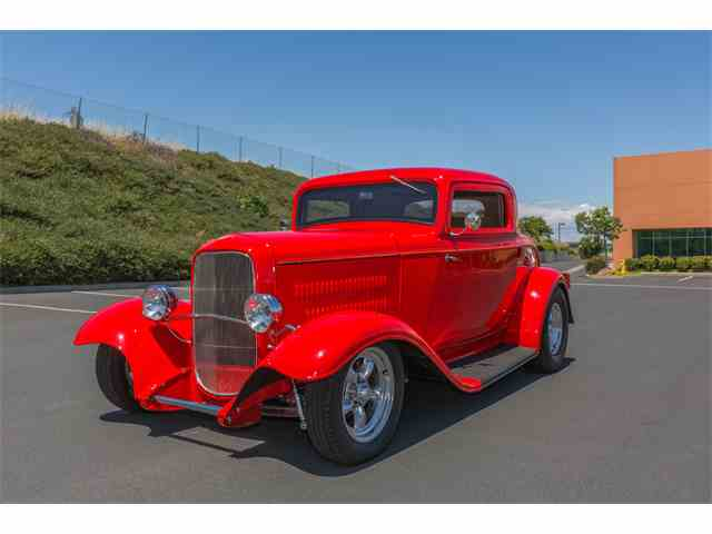 1932 Ford 3 Window | 853034