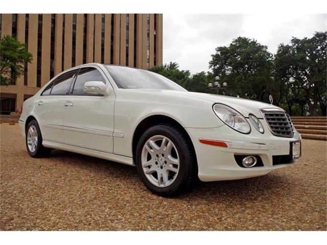 2007 Mercedes-Benz E-Class | 853037