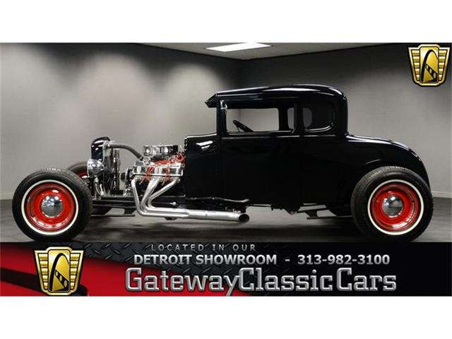 1929 Ford Model A | 853061