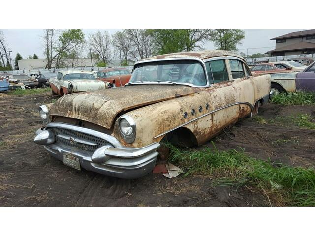 1955 Buick Roadmaster | 853101