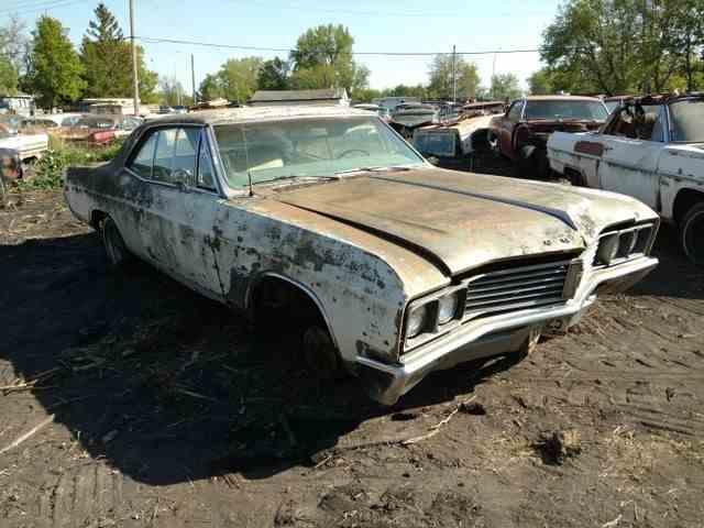 1967 Buick Skylark | 853104