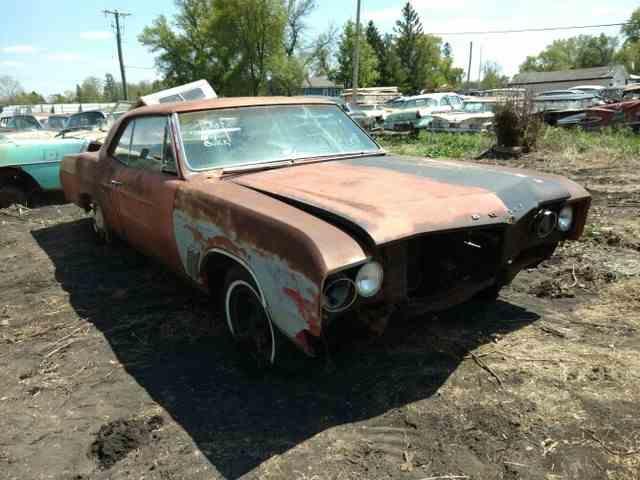 1967 Buick Skylark | 853107