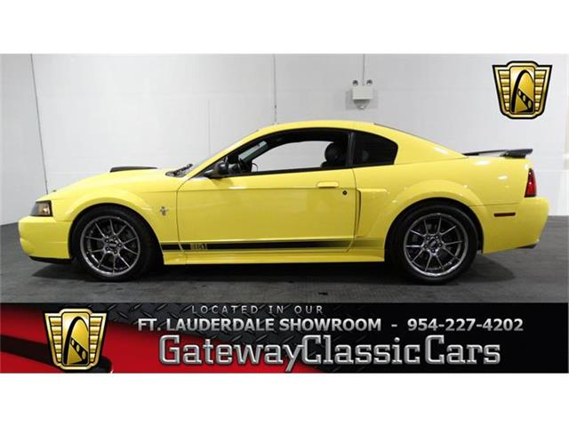 2003 Ford Mustang   853112