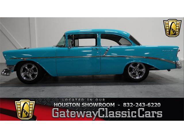 1956 Chevrolet 210 | 853119