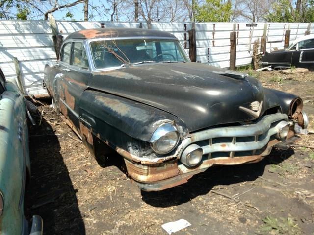 1952 Cadillac Series 62 | 853122