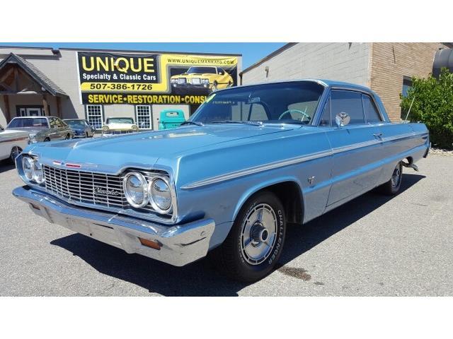 1964 Chevrolet Impala SS | 853131