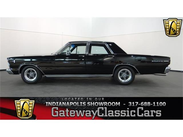1966 Ford Galaxie | 853138