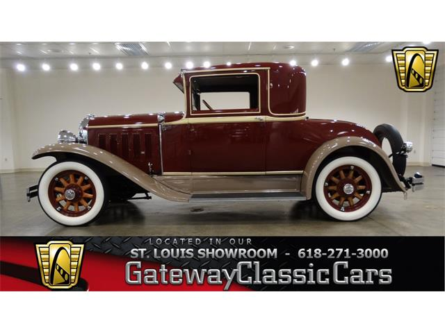 1929 Oakland American 6 | 853146