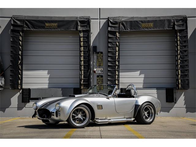 1966 Shelby Cobra Replica | 853202
