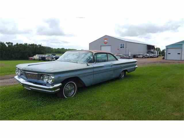 1960 Pontiac Bonneville | 853234