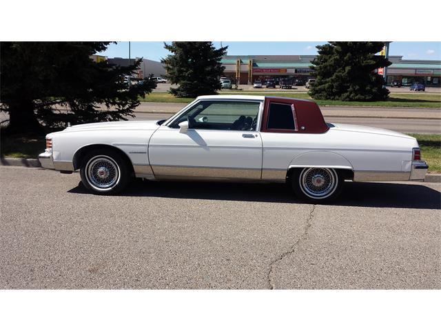 1981 Pontiac Parisienne | 853354
