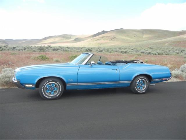 1971 Oldsmobile Cutlass | 853457