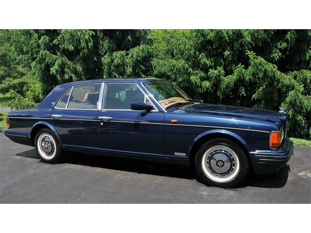 1996 Bentley Brooklands | 853480