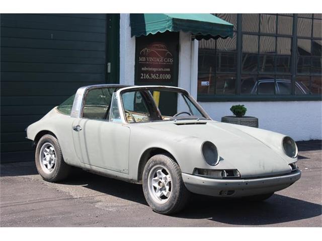 1970 Porsche 911 | 853795