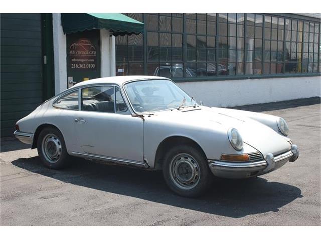 1966 Porsche 912 | 854174