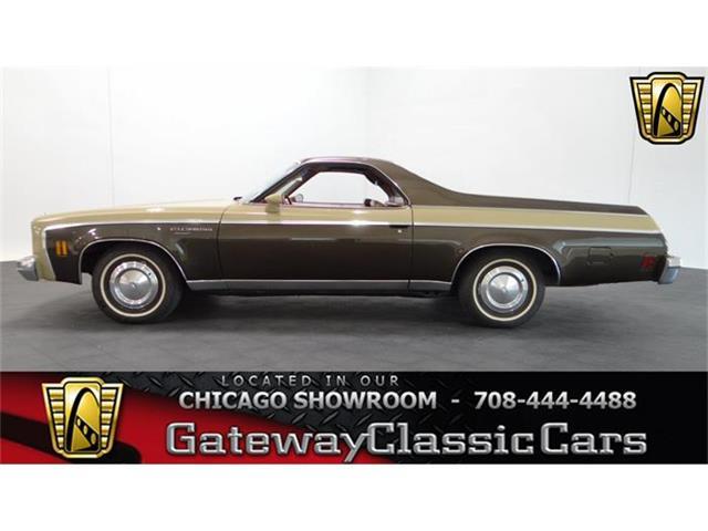 1975 Chevrolet El Camino | 850442
