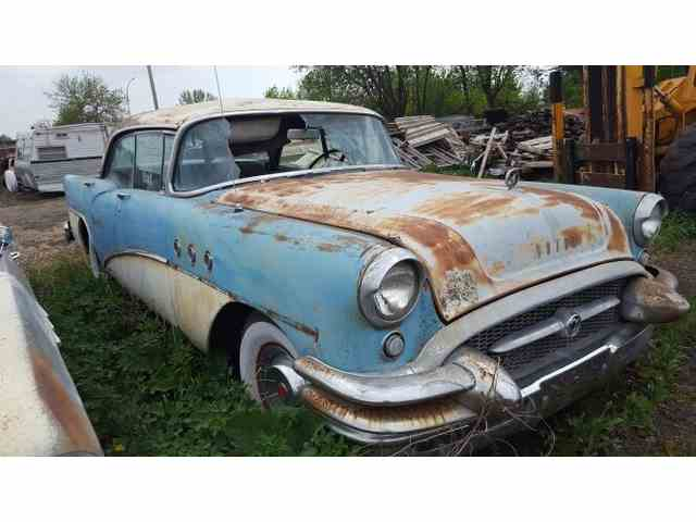 1955 Buick Special | 850449