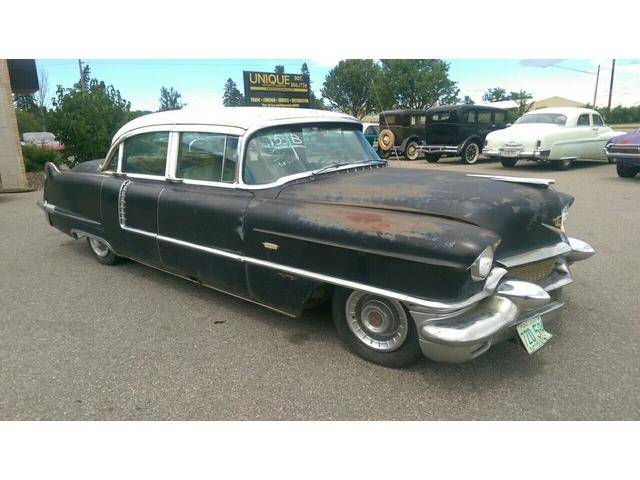 1956 Cadillac Sedan DeVille | 850451