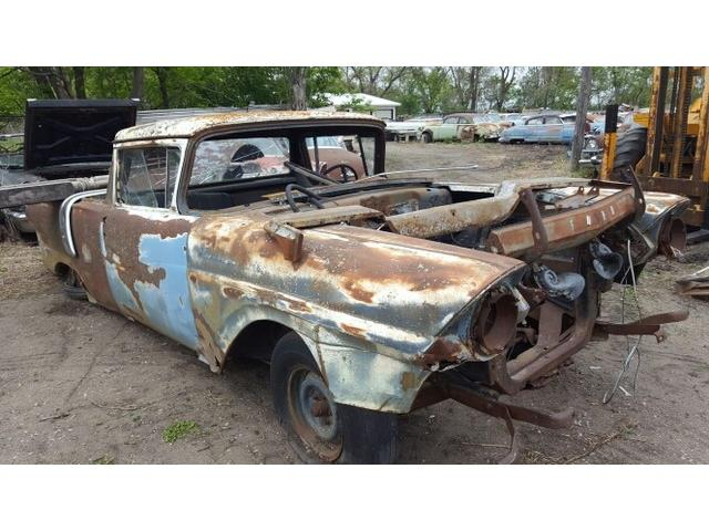 1957 Ford Ranchero | 850453
