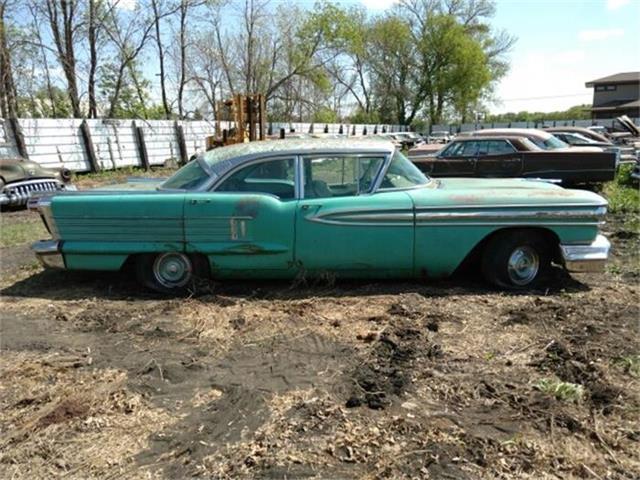 1958 Oldsmobile 88 | 850454