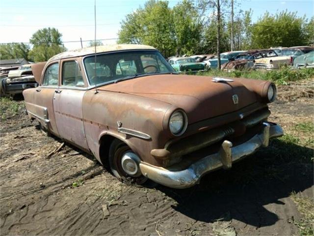 1953 Ford Customline | 850462