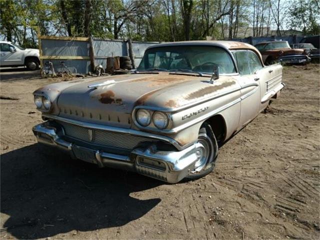 1958 Oldsmobile 88 | 850463