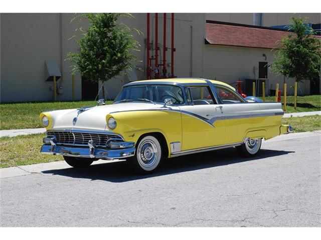 1956 Ford Crown Victoria | 854643