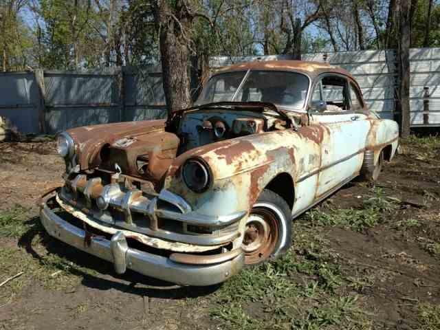 1950 Pontiac Silver Streak | 850468