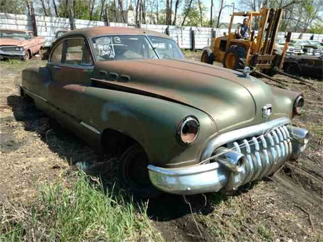 1950 Buick Special | 850469