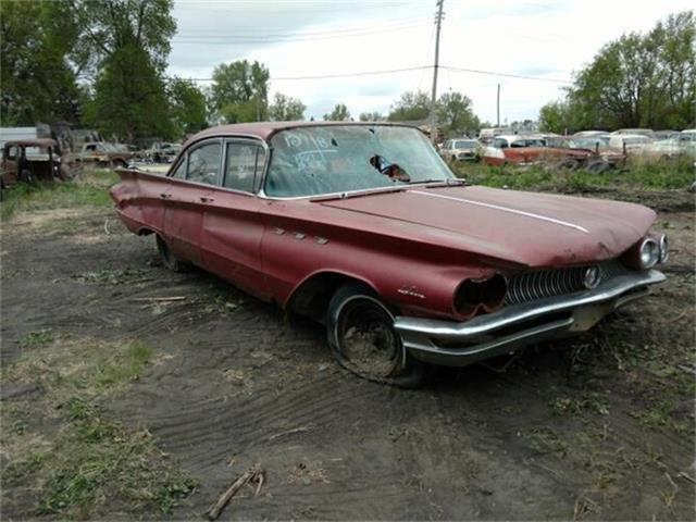 1960 Buick LeSabre | 850470