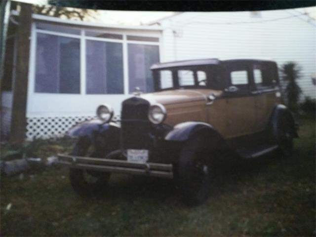 1930 Ford Model A | 854758