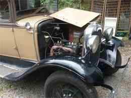 1930 Ford Model A for Sale - CC-854758