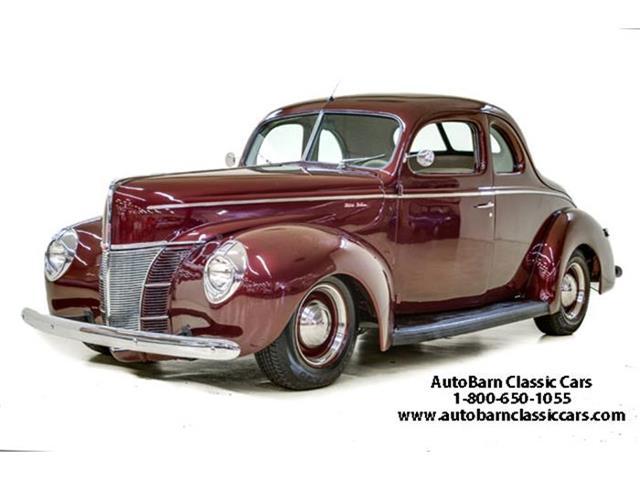 1940 Ford Street Rod | 854762