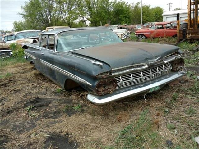 1959 Chevrolet Impala | 850477
